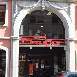 Deußer, Musik- und Pianohaus GmbH & Co. KG