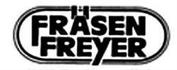 FRÄSEN FREYER
