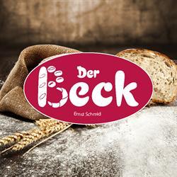 Bäckerei Schmid - Der Beck