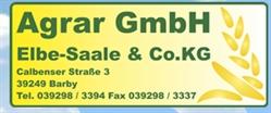 Agrar GmbH Elbe-Saale & Co. KG