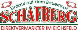 Schafberg Peter GbR Landwirt, Einkauf auf dem Bauernhof