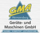 GMA Geräte- u. Maschinen GmbH Hermannsburg-Bergen