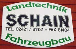 Schain A.