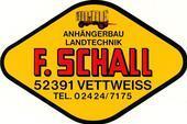 Schall F. Landmaschinen GmbH