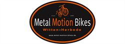 Metal Motion Bikes Fahrradhandel