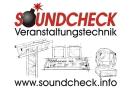 Soundcheck Veranstaltungstechnik