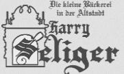 Seliger Harry Bäckerei