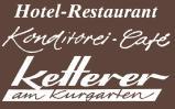 Hotel-Restaurant Konditorei-Café Ketterer am Kurgarten