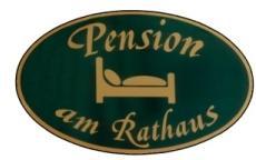 Pension am Rathaus