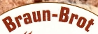Baun Brot Bäckerei Lothar Braun