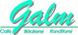 Bäckerei - Cafe - Michael Galm e.K.