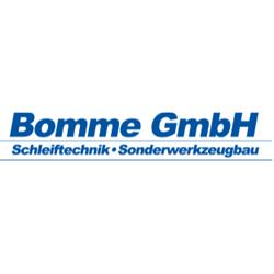 Bomme GmbH Schleiftechnik-Sonderwerkzeugbau