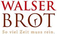 Walser Brot