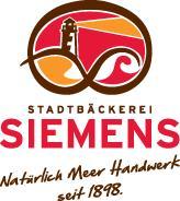 Stadtbäckerei Siemens GmbH - Roffhausen