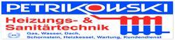 Petrikowski KG Heizungs- & Sanitärbau Heizungsbau Sanitärbau Kundendienst