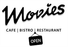 Movies Cafe-Bistro