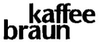 Kaffee Braun GmbH