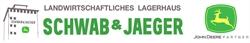 Schwab und Jaeger, Landwirtschaftliches Lagerhaus