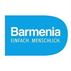 Barmenia Versicherung Virginia Carmen Janoschka Kundenbetreuerin