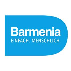 Barmenia Versicherung Nina Bojilov