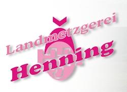 Landmetzgerei Hans - Joachim Henning