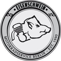 Eisenschwein