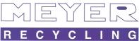 Meyer Recycling
