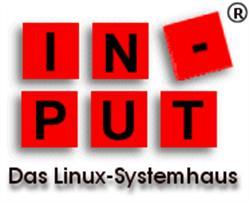 in-Put GbR- Das Linux-Systemhaus