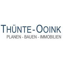 Thünte-Ooink – Planen -Bauen - Immobilien