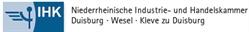 Ihk Industrie- und Handelskammer im Kammerbezirk Duisburg Zweigstelle Kleve