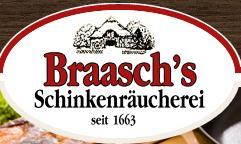 Braasch GmbH Schinkenräucherei