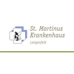 St. Martinus Krankenhaus Langenfeld Richrath