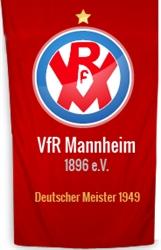 Walter Jaeck Vfr Mannheim e.V.