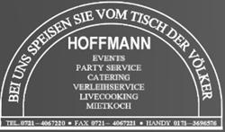 Hoffmann's Party-Service & Catering