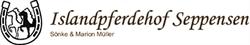 Islandpferde-Hof Seppensen