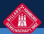Billard Gemeinschaft Hamburg e.V.