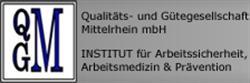Qualitaets- und Guetegesellschaft Fuer Firmen und Baustoffprodukte Mittelrhein mbH