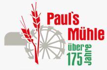 Paul's Mühle Onlineshop für Tier, Garten und Naturkost