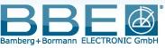 BBE Bamberg + Bormann-Electronic GmbH