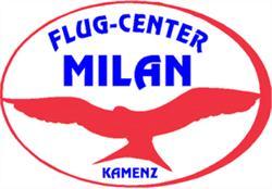 Bernd Ohlhoff Flug-Center Milan