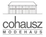Modehaus Cohausz GmbH