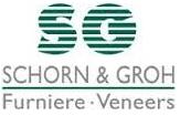 Schorn & Groh GmbH Furniererzeugung - Import - Export