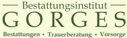 Bestattungsinstitut Gorges