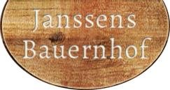 Janssens Hofladen