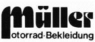 Müller Edgar Motorradbekleidung