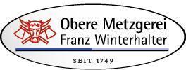 Obere Metzgerei Franz Winterhalter