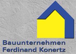Bauunternehmung Ferdinand Konertz