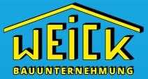 Bauunternehmung WEICK GmbH
