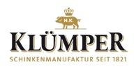 Klümper Schinkenspezialitäten Seit 1821