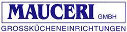 Mauceri GmbH Grosskücheneinrichtungen
